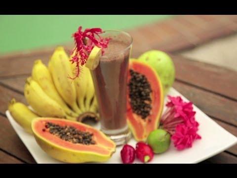 Island Eating - Samoa Pt 1