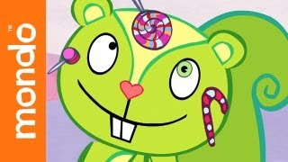 Happy Tree Friends - Nuttin' Wrong With Candy (Classics Remastered)
