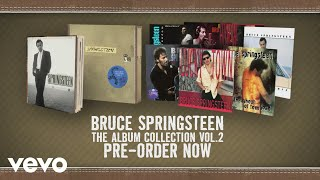 Bruce Springsteen - Albums Collection Vol. 2 Announcement Trailer