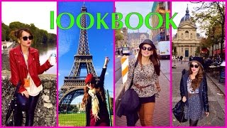 PARIS LOOKBOOK PART 1, OUTFIT IDEAS (BEAUTIFUL PARIS) Thumbnail
