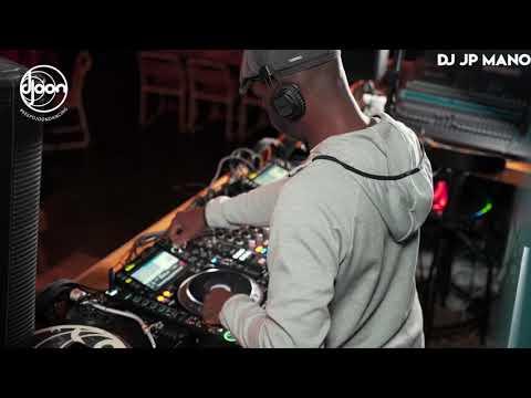 Djoon live w/ DJ JP Mano