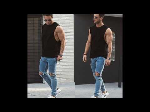 Urban Fashion for Men 2017 | Men´s Fashion | Casual Men´s Fashion