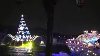 Tokyo Disney Sea - Color of Christmas 2016/11/13 19:55