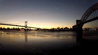Triborough Bridge - New York - Abril 2014