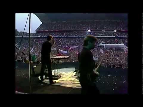 TV2 - Lanternen [Live]
