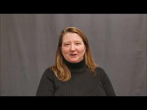 Rebecca Meier - Office Administrator