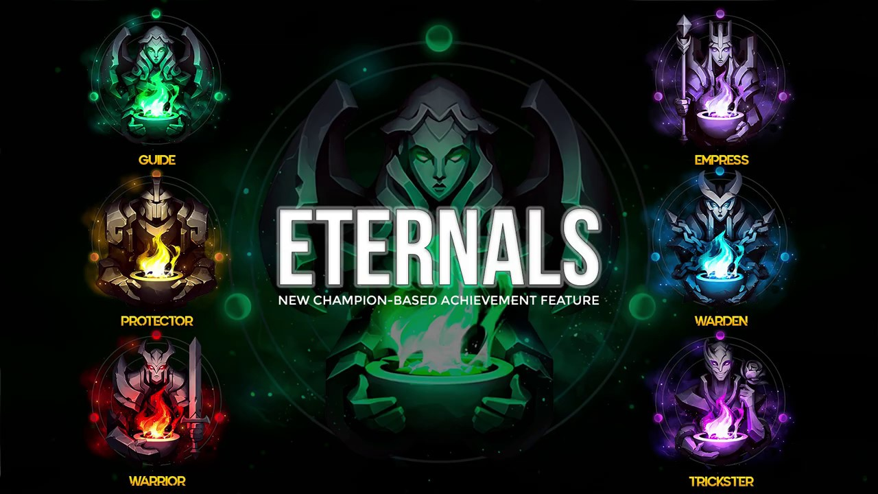 Image result for eternals lol