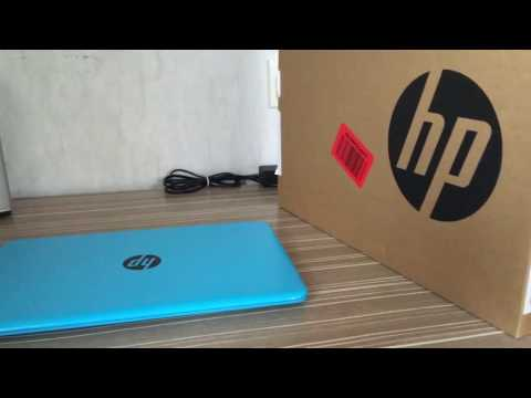 NEW 14 inch HP Stream laptop with 4GB of RAM: FULL REVIEW !!!