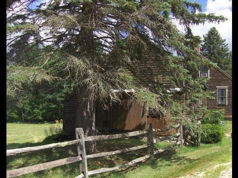 Andrea Perron ~ The Farmhouse