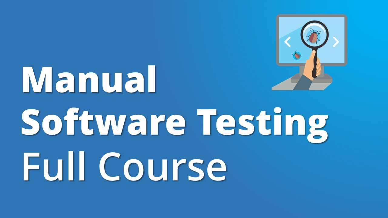 Download QA Manual Testing Full Course for Beginners Part-1