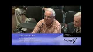 City of Warwick Term Limit Bill - Testimony
