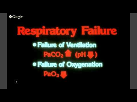 Respiratory Management of Neuromuscular Disorders