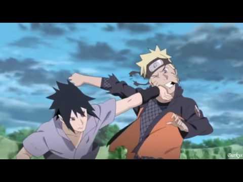 [AMV] Naruto - Cascade ED 21