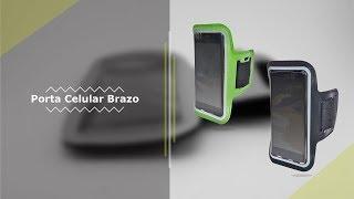 Porta Celular Brazo