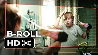 Alexander and the Terrible, Horrible, No Good, Very Bad Day B-Roll Part 3 (2014) - Movie HD