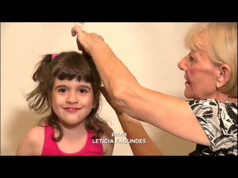 Conheça A Brasileira Que Deu à Luz A Primeira Vez Aos 64 Anos De Idade