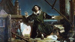 Kopernikanische Revolution und moderne Naturwissenschaft