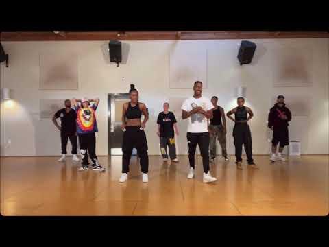 Normani – Wild Side (Choreography) ft. Cardi B