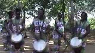 Wassolon Soli by Bangourake excerpt from  DVD Vol2
