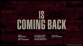 Черный список ( The Blacklist ) - 2 сезон 13 серия Русская озвучка ( Промо )
