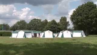 Brecon Beacons Adventure - Schools & Groups Adventure Camp