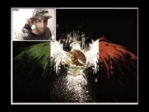 México Lindo Remix - Toserone - 2015