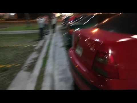 GTI Jetta turbo Colima The family volks club 2017