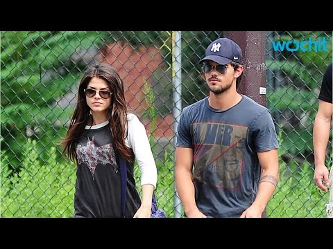 Taylor lautner dating in Perth