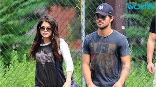 Taylor Lautner Breaks Up With Girlfriend Marie Avgeropoulos Amidst Gay Rumors