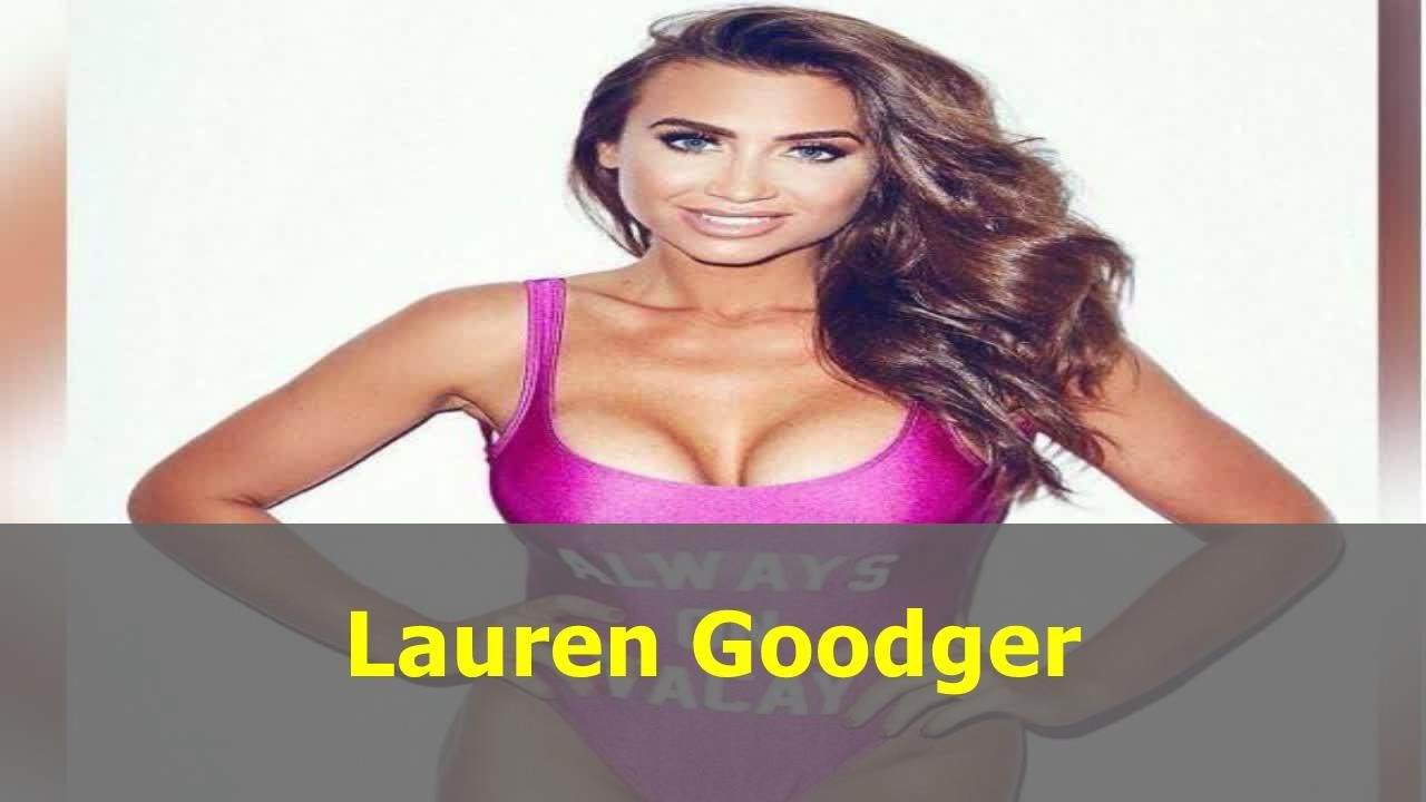 Cleavage Lauren Goodger nude (16 photo), Tits, Cleavage, Boobs, butt 2018