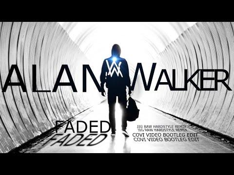 FADED - Alan Walker - TRADUÇÃO PORTUGUÊS
