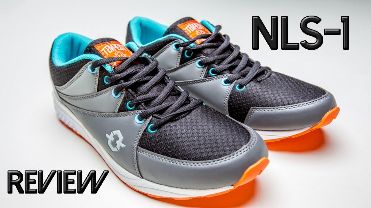 Ollo Parkour Shoes Review