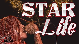 Gage - Star Life (Raw) God Levels Riddim - February 2017
