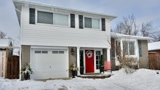 37 Marilyn Crescent, Home For Sale In Georgetown