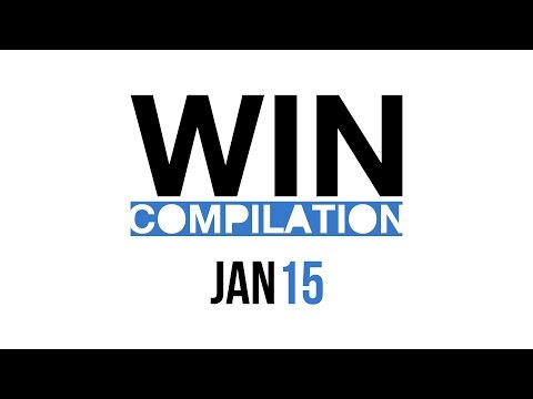 WIN Compilation January 2015 (2015/01) | LwDn x WIHEL