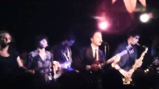 """Nick Waterhouse & The Tarots """"Don't You Forget It"""" (?)"""