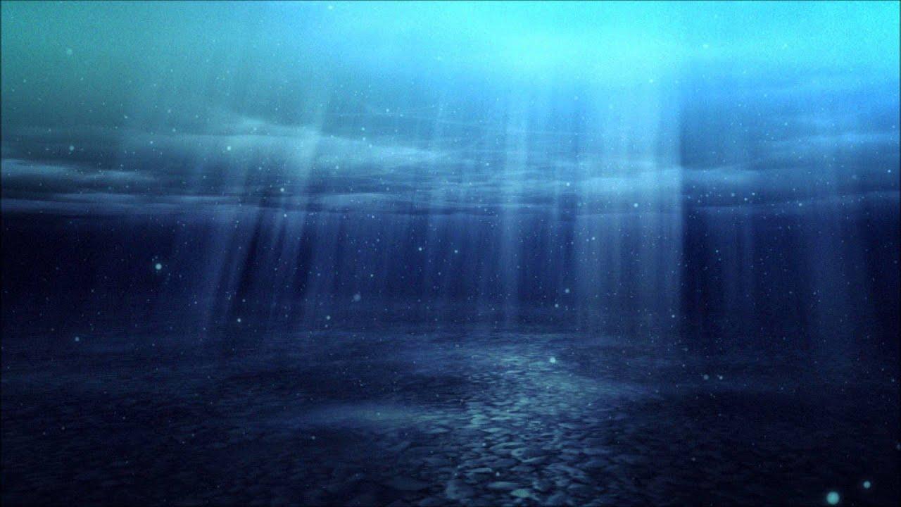 Electronic I - Underwater - YouTube