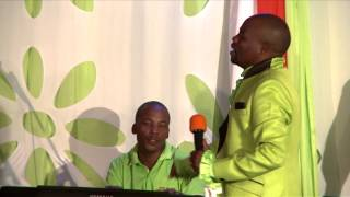 Pastor S.Q - Wakrazulwa 2014 Gospel Music Video HD New