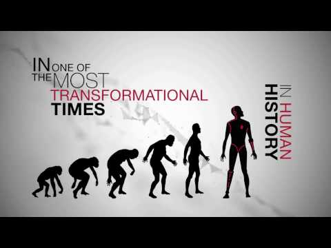 Are You Ready for Exponential Change?