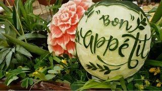 [MUKBANG all you can eat!] My Saturday Buffet @ Novotel Bangka