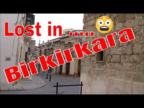 Lost in.... Birkirkara,