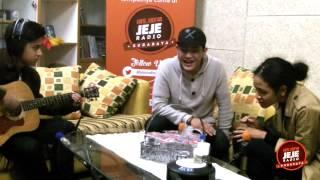 [Jeje Lounge] HiVi - Siapkah Kau Tuk Jatuh Cinta Lagi