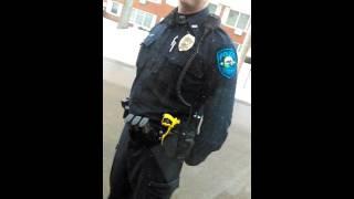 Moors vs police