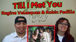 Download Video MOM & SON REACTION! Till I Met You - Regine Velasquez & Robin Padilla. MP3 3GP MP4