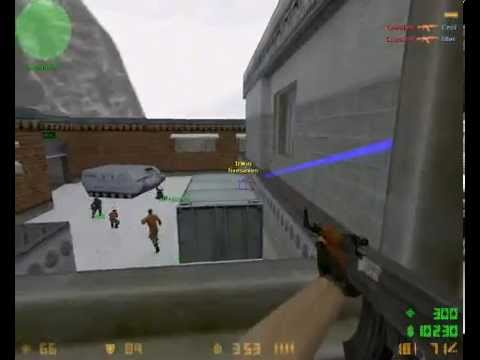 Counter strike 1.6 Wall & Headshot hack (Download in descreption)