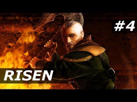 Скачать Игру Ризен 4 Через Торрент Бесплатно На Русском - фото 9