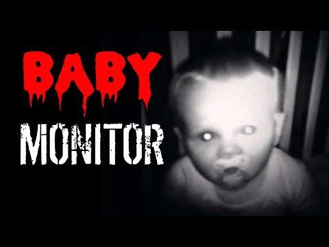 Baby Monitor - Creepypasta [ITA]