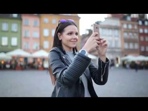Samsung Pięknie Proste | Poznaj nowe funkcje aparatu w Samsung Galaxy S7!