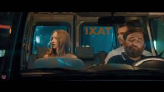 реклама радио ЛЮКС ФМ, такси и Макс Барских