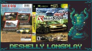 (L:41) Rallisport Challenge PC Longplay